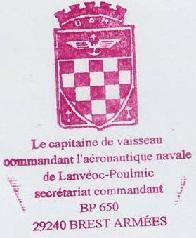 * LANVEOC-POULMIC * 205-0610