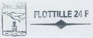 * FLOTTILLE 24 F * 205-1110