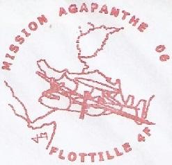 * FLOTTILLE 04 F * 206-0510
