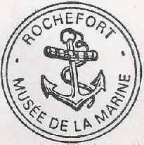* ROCHEFORT-SUR-MER * 206-1110