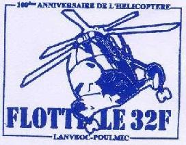 * FLOTTILLE 32 F * 207-0710