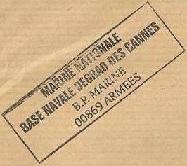 * DEGRAD DES CANNES * 207-0810
