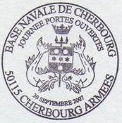 * CHERBOURG * 207-0910