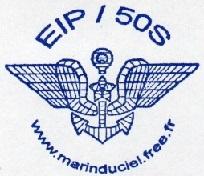 * ESCADRILLE 50 S/EIP * 208-0310