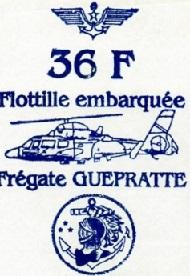 * FLOTTILLE 36 F * 208-0511
