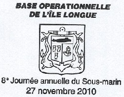 * ÎLE LONGUE * 210-1110