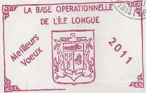 * ÎLE LONGUE * 210-1210