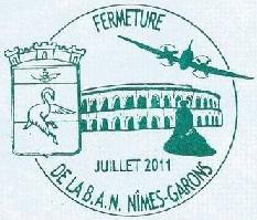 * NIMES-GARONS * 211-0610