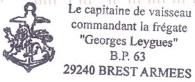 * GEORGES LEYGUES (1979/2013) * 213-0711