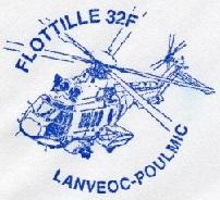 * FLOTTILLE 32 F * 213-0810