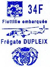 * FLOTTILLE 34 F * 214-0414