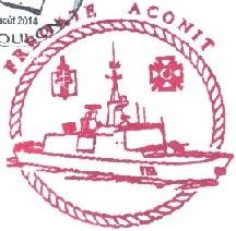 * ACONIT (1999/....) * 214-0814