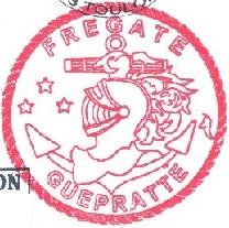 * GUÉPRATTE (2001/....) * 214-0817