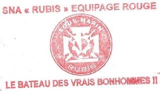 * RUBIS (1983/....) * 214-1010