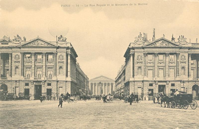 PARIS - * PARIS * 215_0010