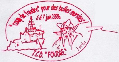* FOUDRE (1990/2011) * 237_0010