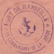 * MARSEILLE * 27-1210