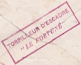 * LE FORTUNÉ (1928/1950) * 28-0411