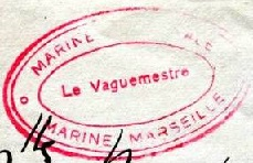 * MARSEILLE * 38-0110