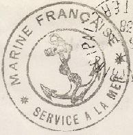 * VILLE D'YS (1917/1948) * 38-1110