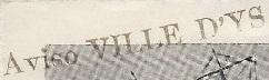 * VILLE D'YS (1917/1948) * 38-11_10