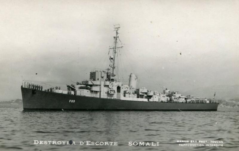 * SOMALI (1944/1976) * 397_0010