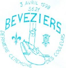 * BEVEZIERS (1978/1998) * 414_0010