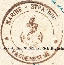 * STRASBOURG * 45-0810