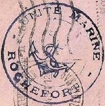 * ROCHEFORT-SUR-MER * 48-0710