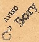 * COMMANDANT BORY (1939/1953) * 48-1210