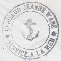 jeanne - * JEANNE D'ARC (1931/1964) * 60-08_10