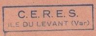 * LES SALINS D'HYERES / ÎLE DU LEVANT * 61-11_11