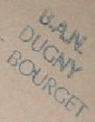 * DUGNY - LE BOURGET * 62-04_11