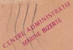 * BIZERTE * 62-08_10