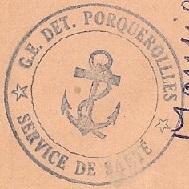 * HYÈRES-LE-PALYVESTRE * 66-0310