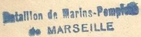 * MARSEILLE * 66-0812