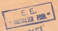 * CHEVALIER PAUL (1956/1971) * 67-04_10