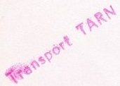 * TARN (1966/1970) * 67-0610