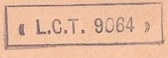 * LCT 9064 (1967/1971) * 67-0612