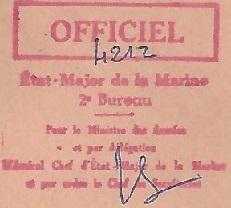 * PARIS * 68-0810