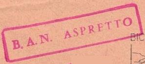 * ASPRETTO * 69-09_10