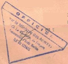 * LES SALINS D'HYERES / ÎLE DU LEVANT * 70-1010