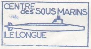 * ÎLE LONGUE * 71-0310