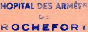 * ROCHEFORT-SUR-MER * 71-0311