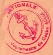 * HOUILLES, Centre Commandant Millé * 72-0110