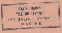 * LES SALINS D'HYERES / ÎLE DU LEVANT * 72-02_17