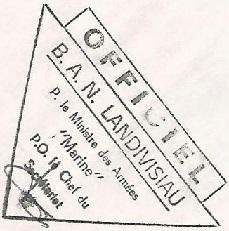 * LANDIVISIAU * 72-0711