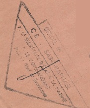 * FREJUS - SAINT-RAPHAËL * 73-0410
