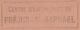 * FREJUS - SAINT-RAPHAËL * 73-04_10