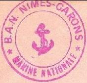 * NIMES-GARONS * 74-0110